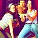 Charmed Season 4 - charmed icon