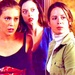 Charmed Season 4 - haleydewit icon