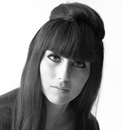 Cher پیپر وال containing a portrait entitled Cherilyn Sarkisian LaPier, A.K.A. Cher