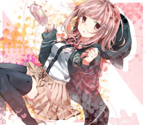 Chiaki Nanami