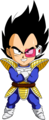 Chibi Vegeta - prince-vegeta fan art