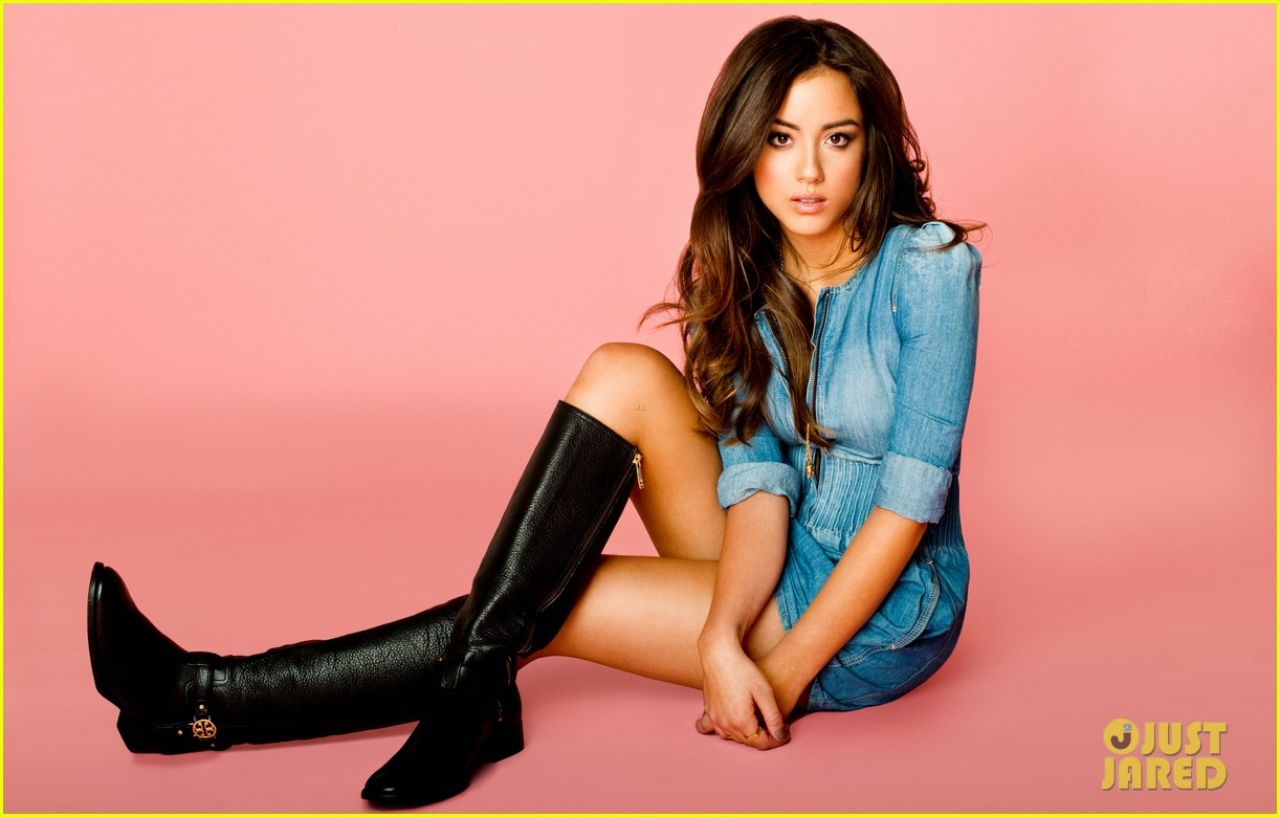 Erotica Chloe Bennet naked (39 photos), Pussy, Is a cute, Feet, cameltoe 2017