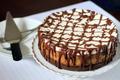 চকোলেট Cake