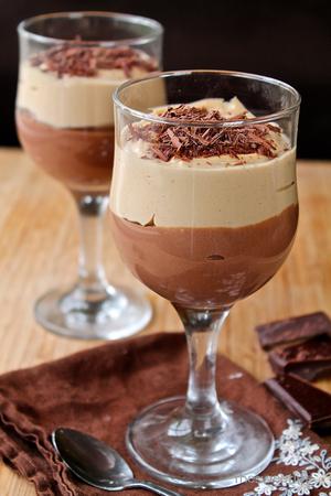 cokelat dessert