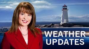 Cindy hari - CTV Atlantic's Senior Meteorologist