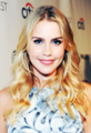 Claire Holt attends PaleyFest for The Originals. 22.03.2014 - rebekah photo