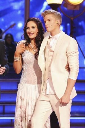 Cody & Sharna