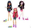 Creeperteria - monster-high photo