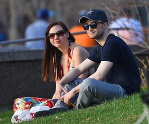Daniel and Erin Darke!