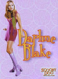 Daphne!