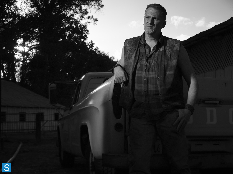 Daryl crowe jr season 5 promo justified photo 36970006 - Daryl crowe jr ...