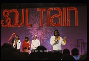 "DeBarge On ""Soul Train"""