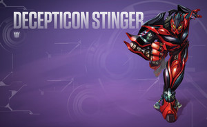 Deception Stinger