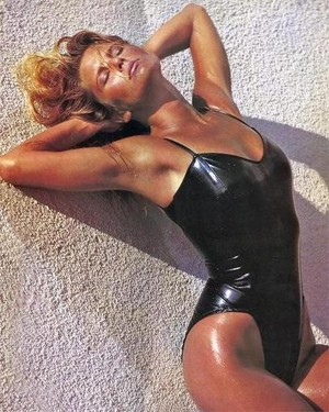 Diana Lyn photoshoot