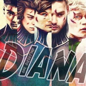 Diana !!