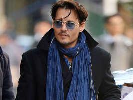 Disney Actor, Johnny Depp