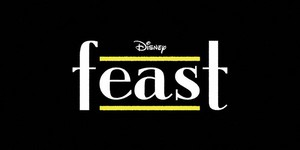 Disney Feast Logo - 2014 Short Film