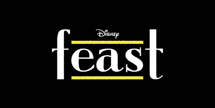 Disney Feast Logo - 2014 Short Film