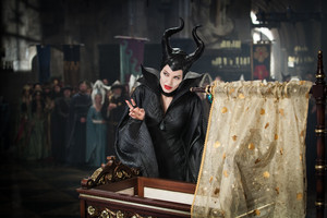 Disney Maleficent (2014)
