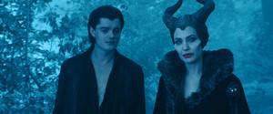 Disney Maleficent (2014)