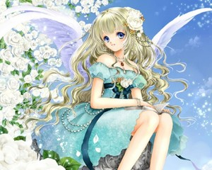 Divine princess