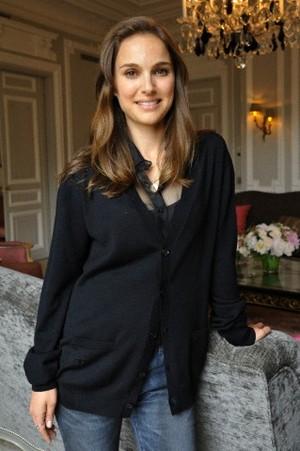 Dominique Maître for Women's Wear Daily (April 2012)