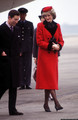 Duchess Of Cambridge's New Zealand Outfit Reflects Princess Diana's Style  - princess-diana photo