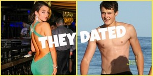 Dylan Efron And Scarlet Rowe