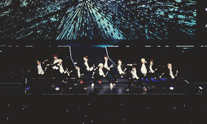Exo Greeting Party in JP