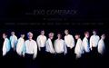 EXO ~ Overdose  - exo-k wallpaper
