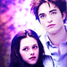 Edward ♥ Bella - twilight-series icon