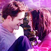 Edward♥ Bella - twilight-series icon