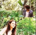 Edward and Bella's honeymoon