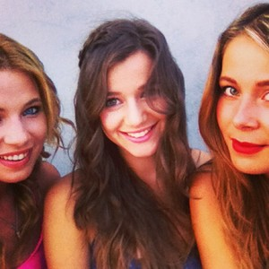 Eleanor and Friends