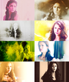 Elena                   - the-vampire-diaries-tv-show fan art