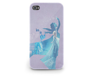 Elsa Frozen Case