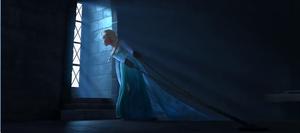 Elsa in prison