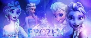 Elsa the Snow क्वीन