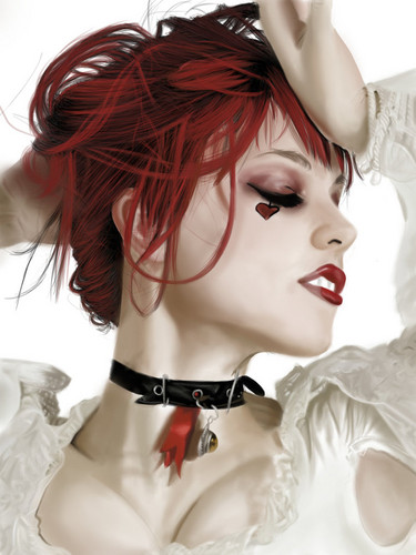 Emilie Autumn wallpaper called Emilie Autumn