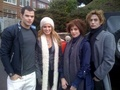 Emmett Rosalie Aliceand Jasper  - the-cullens photo