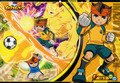 Endou Mamoru/Mark Evans - anime photo