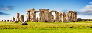English attractions