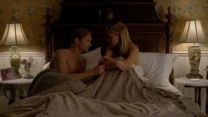Eric and Sookie