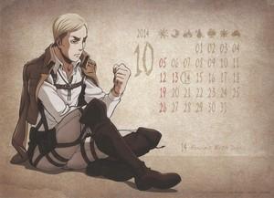 Erwin's B-Day