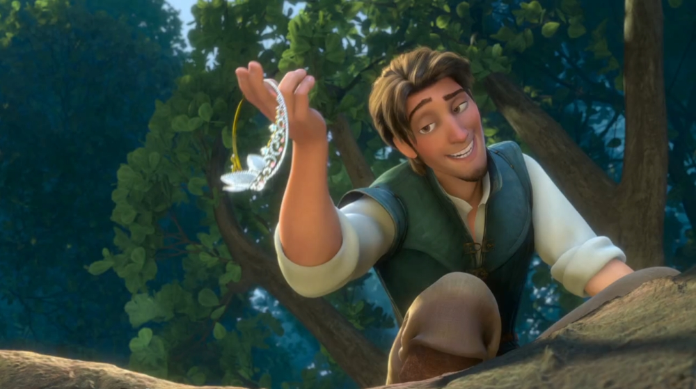 Eugene Tangled Wallpaper Eugene Fitzherbert Tangled