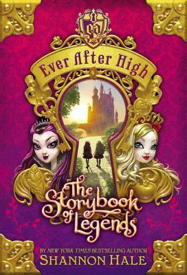 Ever After High: Book One
