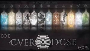 Exo Overdose drink
