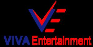 nagyelo ملكة الثلج (VIVA Entertainment logo)