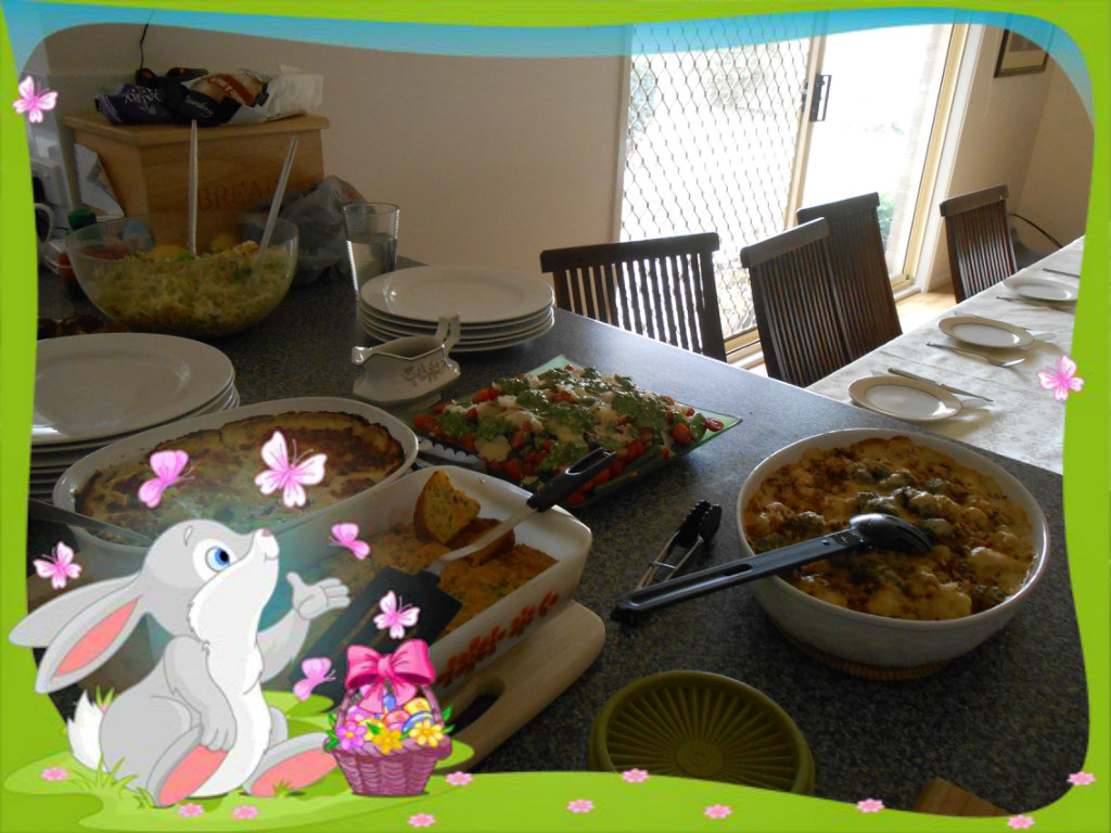 Family Easter 2013