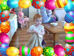 Family Easter 2014